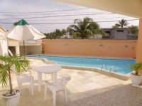 Casa Pedra do Sal - 5 bedroom house with pool near beach in Itapua